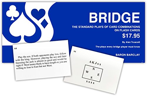 bridge-flash-cards-the-standard-plays-of-card-combinations-the-plays-every-bridge-player-must-know