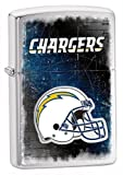 Personalized NFL SAN DIEGO CHARGERS Zippo Lighter - Free Engraving