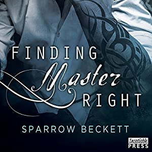 Finding Master Right Audiobook