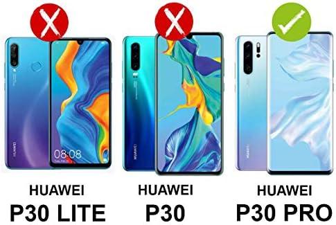 PLANETMOVIL [[ Compatible con Huawei P30 Pro ]] 6,47 Pulgadas ...