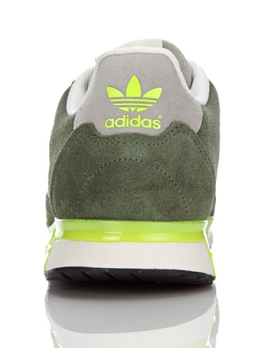 Sneakers Giallo Running Verde adidas Zx Stmajo 850 pSOSd8Wq4
