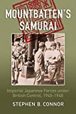 Mountbatten's Samurai: Imperial Japanese Army and