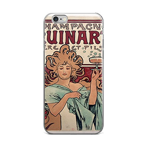 vintage-poster-champagne-ruinart-iphone-6-plus-6s-plus-case