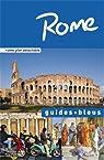 Guide Bleu Rome par Bleu
