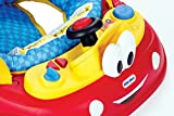 Little Tikes Cozy Coupe Door Jumper Red Yellow