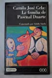 img - for La Familia De Pascual Duarte (Clasicos Contemporaneos Comentados) book / textbook / text book