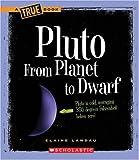 Pluto, Elaine Landau, 0531125661