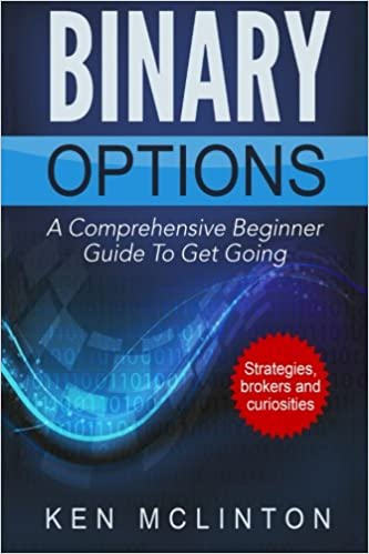 Binary options strategy book