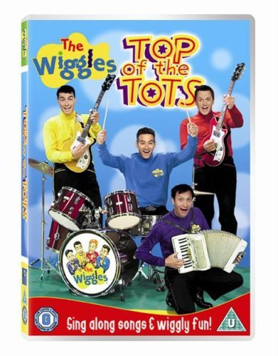 The Wiggles - Top Of The Tots [DVD]: Amazon.es: Damian ...