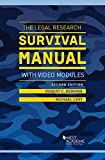 The Legal Research Survival Manual with Video Modules (Coursebook)