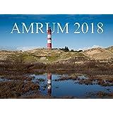 Amrum 2018: Foto-Kalender