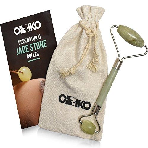 Natural Facial Jade Stone Roller