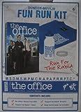 The Office: Season Four (DVD) (Widescreen) (Limited Edition Fun Run Kit w/Water Bottle, T-Shirt, Dunder-Mifflin Box and