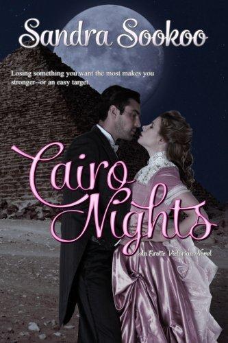 Read Online Cairo Nights PDF