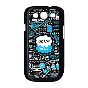 Samsung Galaxy S3 I9300 Phone Case The Fault In Our Stars MC-C28157