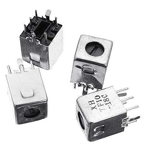 Docooler HX108-2 Seven Tube AM Radio Kit 525-1605KHZ DIY