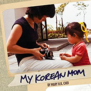 My Korean Mom Audiobook