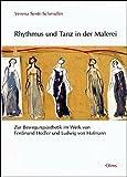 img - for Rhythmus und Tanz in der Malerei book / textbook / text book