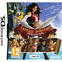 Captain Morgane and the Golden Turtle (Nintendo DS) (UK IMPORT) by Reef