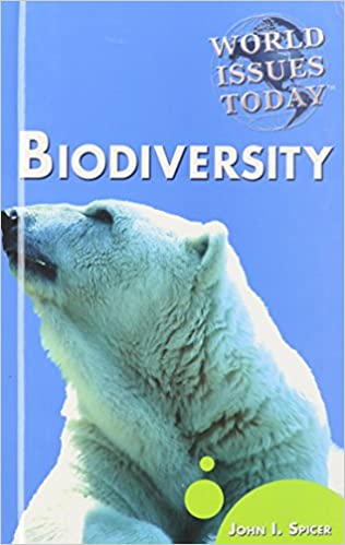 Biodiversity World Issues Today Freebooks