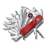 Victorinox Swiss Army Canada - Sports Evolution S54 Tool Chest Plus Knife