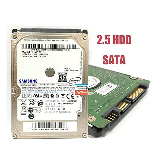 Laptop Notebook 500GB 80GB 160GB 250GB 320GB 160G 250G 320GB 500G 1TB 2.5 HDD 5400rpm 8M SATA Internal Hard Drives Disk 160GB-HDD-SATA