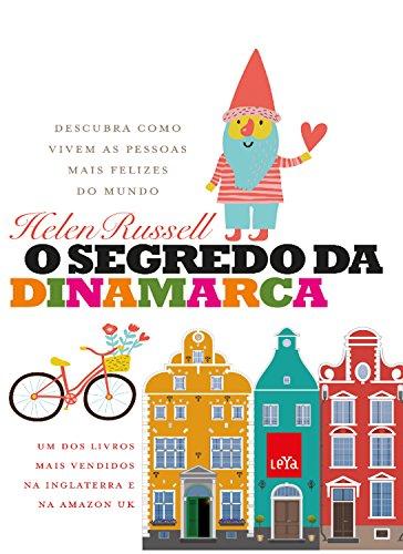 O segredo da Dinamarca - 9788544104729 - Livros na Amazon