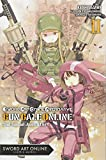 Sword Art Online Alternative Gun Gale Online, Vol. 2 (light novel): Second Squad Jam: Start (Sword Art Online Alternative Gun Gale Online (light novel))