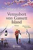 Verzaubert von Gansett Island (Die McCarthys, Band 16)