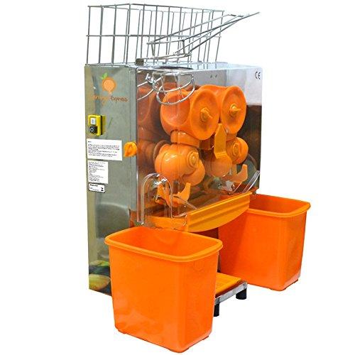 b4691a284 Máquina Profissional LARANJA EXPRESS para sucos de Laranja e outros cítricos  220V: Amazon.com.br: Cozinha