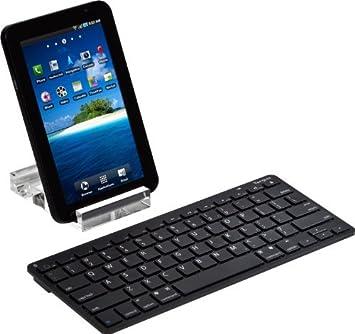 Amazon.com: TARGUS Wireless - Bluetooth - Black - Computer / AKB33US