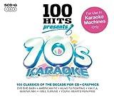 70's Karaoke by 100 Hits (2010-10-15)