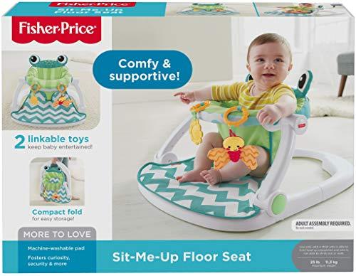 e176aaf96 Amazon.com   Fisher-Price Sit-Me-Up Floor Seat