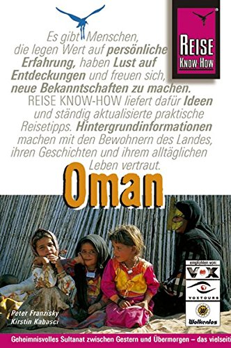 oman-reise-know-how