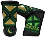 Scotty Cameron 2017 St. Patrick's Day Limited Edition Putter HeadCover