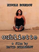 OUBLIETTE