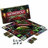 Monopoly Klingon Collectors Edition