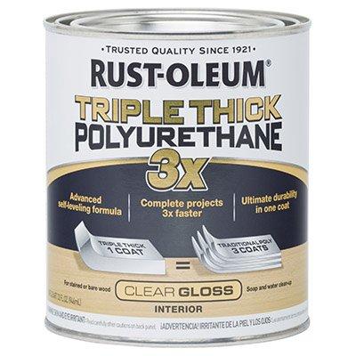 Rust-Oleum QT TPL GLS Polyurethane 284482