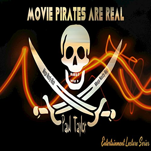 Movie Pirates Are Real -