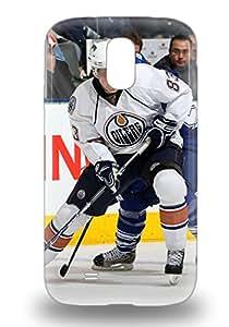Premium NHL Edmonton Oilers Ales Hemsky #83 Back Cover Snap On Case For Galaxy S4 ( Custom Picture iPhone 6, iPhone 6 PLUS, iPhone 5, iPhone 5S, iPhone 5C, iPhone 4, iPhone 4S,Galaxy S6,Galaxy S5,Galaxy S4,Galaxy S3,Note 3,iPad Mini-Mini 2,iPad Air )