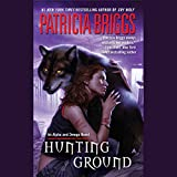 Bargain Audio Book - Hunting Ground