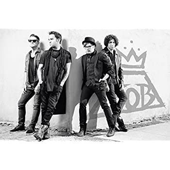 "20/"" Fall Out Boy Take This to Your Grave poster decor photo print 16/"" 24/"" size"