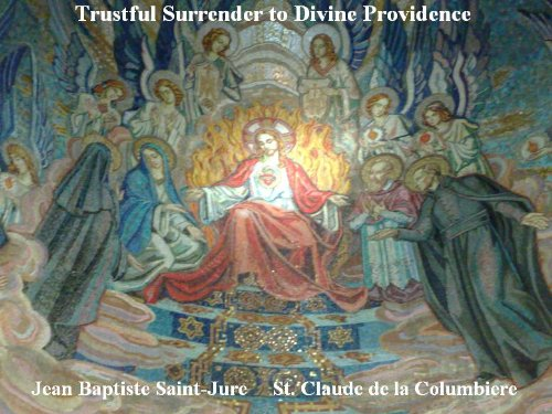 (Trustful Surrender to Divine)