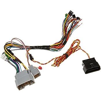 amazon.com: stereo wire harness jeep wrangler 07 08 09 10 ... jeep wrangler speaker wiring harness