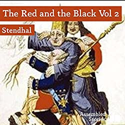 The Red and the Black, Volume 2