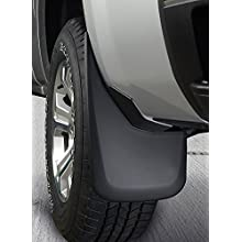 Husky Liners Front Or Rear Mud Guards Fits 94-01 Ram 1500, 94-02 Ram 2500/3500