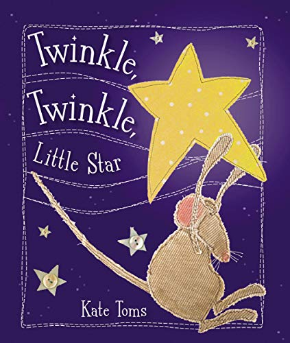 Twinkle Twinkle Little Star (Kate Toms Series)