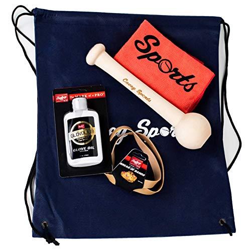 Bestselling Baseball & Softball Mitt Treatments