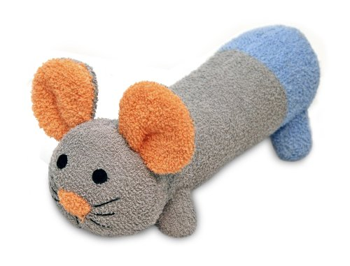 Petmate Large Big Batters Cat Toy, Mouse by Petmate