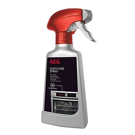 AEG A6OCS10 Cuidado del Horno - 1 spray para limpieza del horno ...